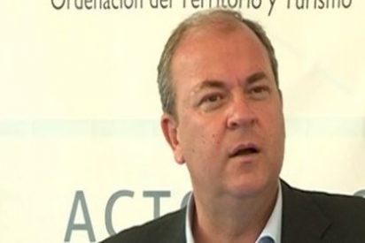 """Monago: """"Patear Extremadura es la manera de conocer lo que piensa la gente"""""""