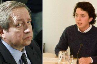 """Javier de la Rosa, al 'pequeño Nicolás': """"Llevaba por la noche el dinero en efectivo al despacho de Jordi Pujol"""""""