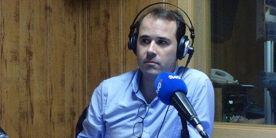 """Javier Chicote: """"En la convención del PSOE tuvieron a ZP como un apestado, creo que no le dieron ni el bocadillo"""""""