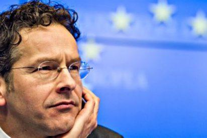 El Eurogrupo abronca con dureza a la Grecia de Syriza