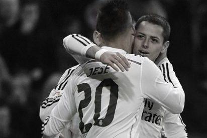 Jesé rechaza la oferta del Sevilla