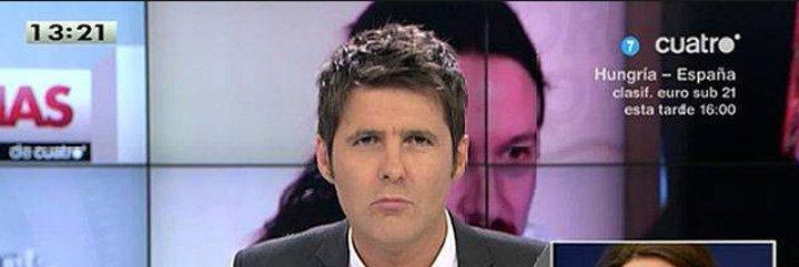 """Rectificación a la noticia """"Mediaset quiere comprar el silencio de Cintora"""""""