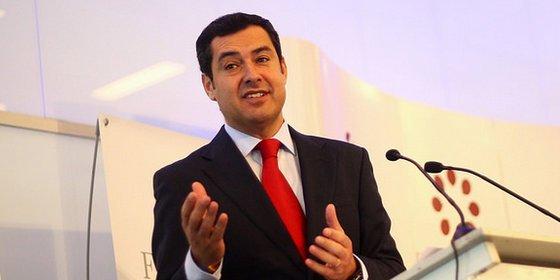 Moreno llevará al Parlamento medidas de apoyo a la creación de empresas para los autónomos y pequeños empresarios