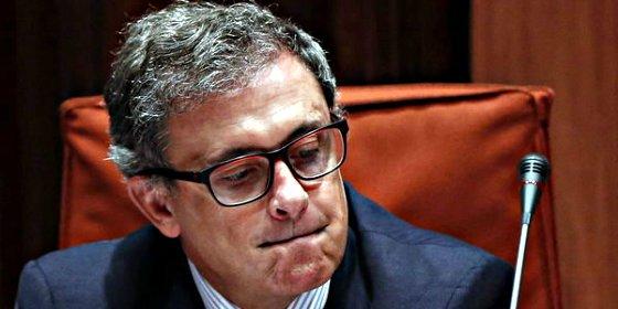 """Jordi Pujol hijo: """"Con la herencia, queríamos una opacidad absoluta"""""""