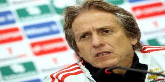 El entrenador del Benfica se 'cachondea' de Lopetegui cambiándole el apellido