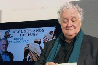"""Jorge Wagensberg: """"Yo creo que el progreso moral existe a pesar de las grandes tragedias"""""""