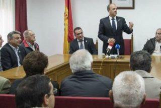 Monago destaca el esfuerzo de los extremeños para salir de la crisis