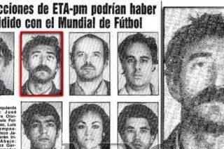 Detenido en el Caribe con 2,25 toneladas de cocaína el exmiembro de ETA José Luis Folgueras