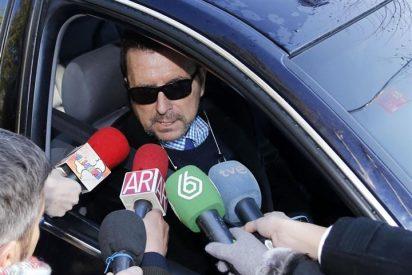 Ortega Cano sale de la cárcel con un permiso de seis días