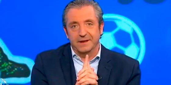"""""""Los jugadores ya no creen en Del Bosque"""""""
