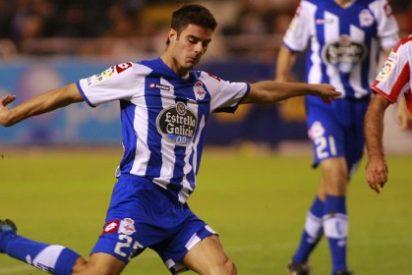 Firma con el Deportivo en vez de con el Sevilla