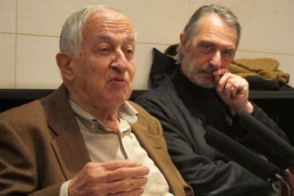 El escritor barcelonés, Juan Goytisolo recibirá el próximo jueves el Premio Cervantes
