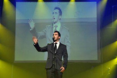 El tenor Juan Ledesma ofrecerá un concierto lírico el próximo jueves en Badajoz