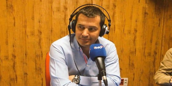 """Juan Segovia (PSOE): """"Podemos funciona igual que los otros partidos a los que han criticado"""""""