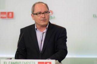 """Juan Cornejo (PSOE): """"Los partidos políticos debemos ser capaces de interpretar la voz de la ciudadanía"""""""