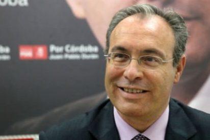 El nuevo presidente del parlamento andaluz: guerracivilista y responsable de hundir Cajasur
