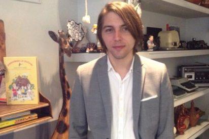 """Juan Soto Ivars: """"Los videojuegos no son enemigos de la lectura siempre que no se la coman por completo"""""""