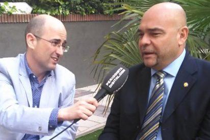 """Julio Montoya: """"Los presos políticos venezolanos fueron detenidos con los argumentos dados por la Fundación CEPS"""""""