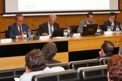 Canal de Isabel II Gestión cierra el ejercicio económico con un resultado de 225,7 millones