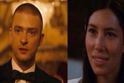 Justin Timberlake y Jessica Biel, se convierten en papás primerizos