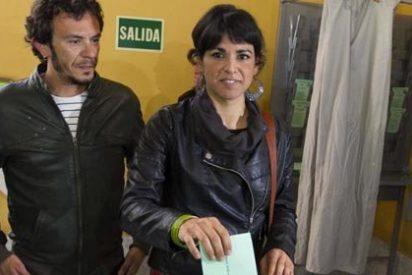 Antonio Jiménez le mete de lleno a Teresa Rodríguez por colocar a dedo a su novio para la alcaldía de Cádiz