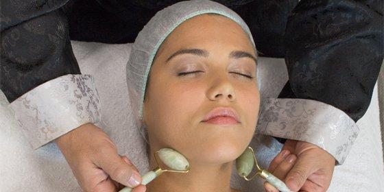 El masaje kobido, el lifting japonés, salud, belleza y luminosidad al rostro