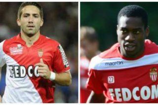 El Atlético podría dar la sorpresa y llevarse a dos estrellas del Mónaco
