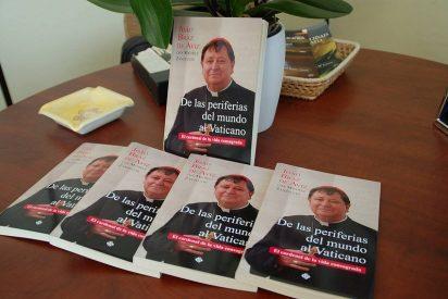 """Braz de Aviz presenta en Madrid su libro """"De las periferias del mundo al Vaticano"""""""
