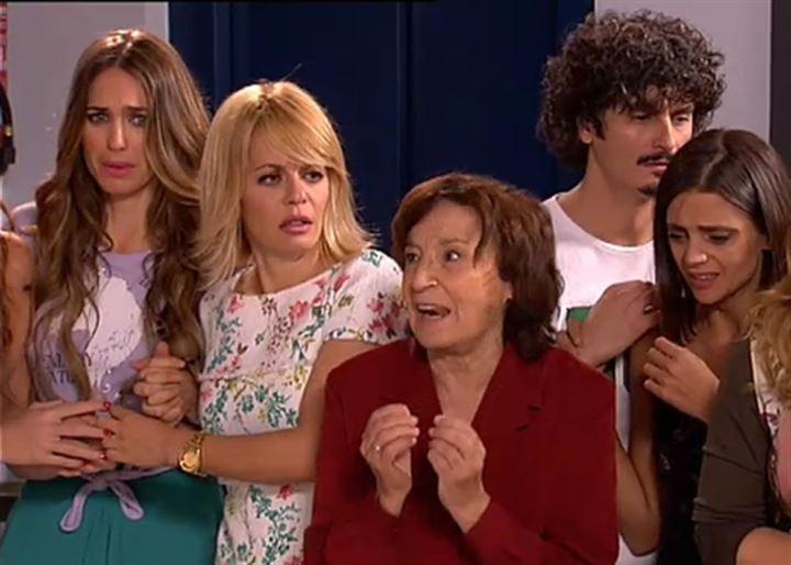 'La que se avecina' regresa esta noche a Telecinco con sus últimos capítulos
