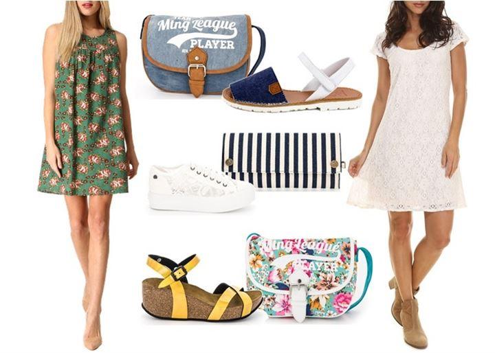 Las 10 tendencias que imponemos nosotras esta primavera verano 2015
