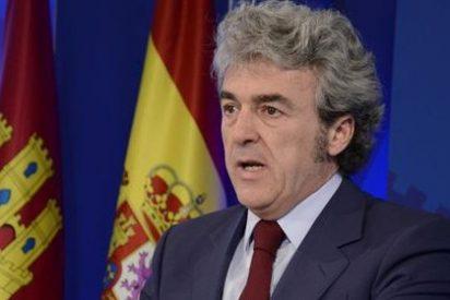 """El PP acusa al PSOE de """"ocultar"""" los datos del paro con la denuncia del video del Sescam"""