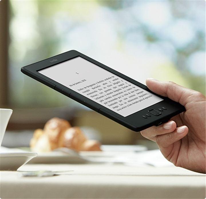 Amazon.es: Los ebooks baten récords de venta en este pasado Sant Jordi