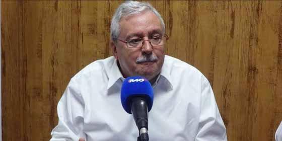 """Joaquín Leguina: """"Me han dado el finiquito de Onda Cero: ¿otra renovación generacional o se trata solo de corporativismo periodístico?"""""""