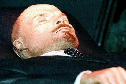 Los extraños métodos usados por los científicos de Stalin para embalsamar el cadáver de Lenin