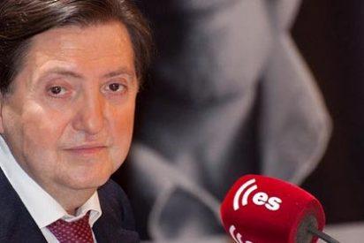 """Losantos cruje a quienes aplaudieron el discurso de Rajoy: """"Son unos sicarios, abyectos de la 'Pandy Crush' que han hundido al PP"""""""