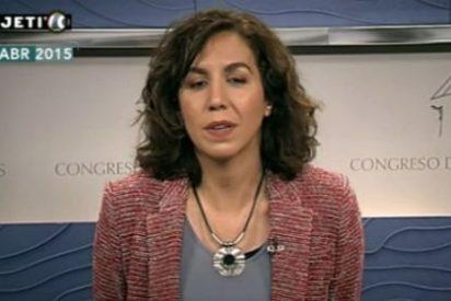 """Irene Lozano, en 2014: """"Albert Rivera perteneció a nuevas generaciones"""""""