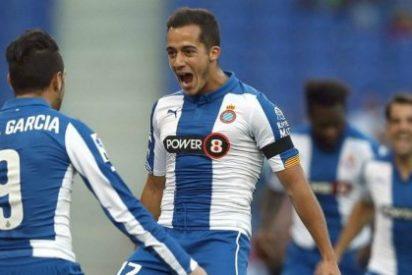 Lucas Vázquez será el primer refuerzo del Espanyol