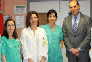 Éxito en la primera intervención craneal en el Hospital San Pedro de Alcántara de Cáceres