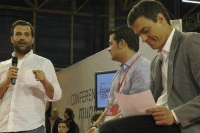 Luis Salaya pide a Pedro Sánchez que no deje caer a Cáceres