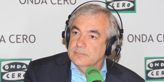 """Luis Garicano: """"En absoluto le propuse al presidente del Gobierno que debía pedir el rescate para España"""""""