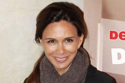 """Lydia Bosch: """"Mis hijos están más mayores, ya se puede compaginar más todo"""""""