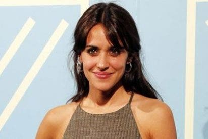 Numerosos rostros conocidos se dieron cita en el segundo aniversario del musical 'La llamada'