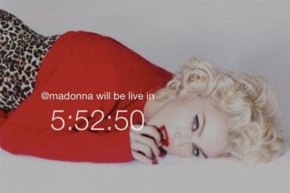 Madonna encarga a la empresa española Toroshopping vestuario para su nueva gira