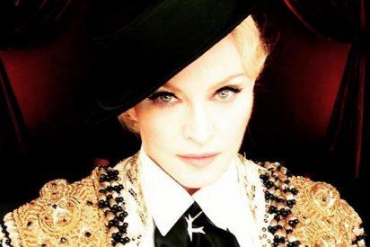 Madonna estrena su nuevo videoclip 'Ghosttown'