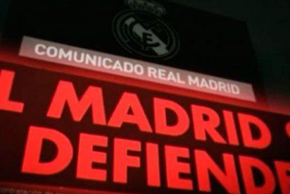 El Real Madrid desmiente la sanción de la FIFA y tacha las informaciones como