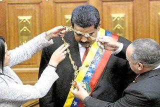 Maduro se hizo presidente con votos falsos chavistas... ¡y Cuba fue su cómplice!