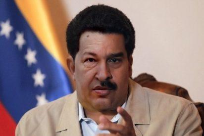 Maduro está construyendo una nueva cárcel para meter a los empresarios