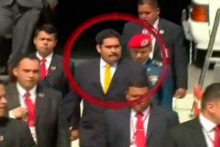 [Vídeo] La última patochada de Maduro: usa un doble en Panamá para despistar