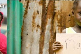 """""""Apuntes contra la pobreza"""" en el Día Mundial de la Malaria"""