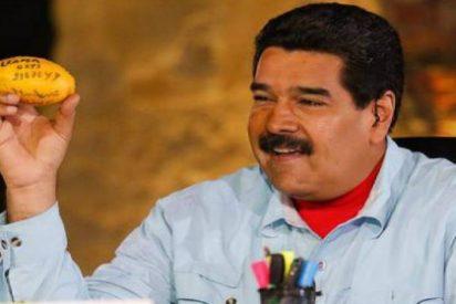 """Ignacio Camacho: """"La bronca fanfarrona y tocapelotas de Maduro es sólo la espuma de un acoso intimidatorio a los españoles"""""""